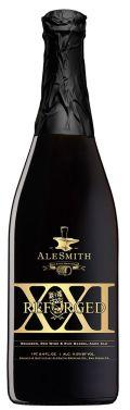 AleSmith Reforged XXI