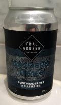 Frau Gruber Modern Times
