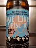 Lines / Trois Dames Date Line
