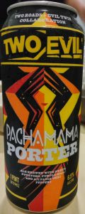 Two Roads / Evil Twin Pachamama