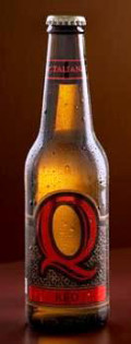 Q-Beer Red