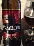 VamBeer Lager Beer