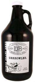 Lakefront Bock Beer - Bourbon Aged