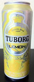 Tuborg T-Beer Citrus/ Lemon