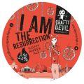 Crafty Devil I Am The Resurrection