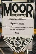 Moor Hypercaffium