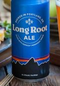 Patagonia Long Root Ale