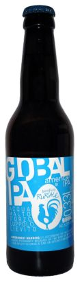Birrificio Rurale Global IPA