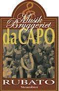 Musikbryggeriet daCapo Rubato