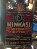 Banks's / Ninkasi Special Bitter