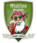 Midtfyns Funky Santa