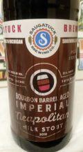Saugatuck Imperial Barrel Aged Neapolitan
