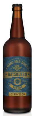 Ratsherrn Barrel Aged Series 2016 Wilder Uhu