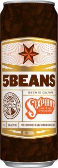 Sixpoint 5Beans
