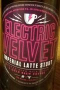 Søle Electric Velvet