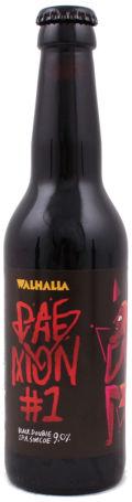 Walhalla Daemon #1 Mephistopheles
