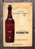De Kazematten Wipers Times 16