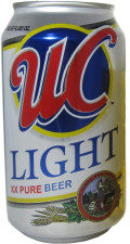 Utica Club Light