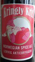 Lervig Kringly Kris Norwegian Spice Ale