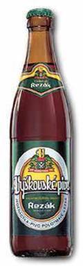 Vyškovské Pivo Řezák 11°