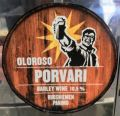 Ruosniemen Porvari Barrel Edition (Oloroso barrel)