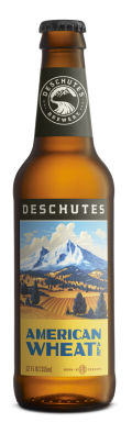 Deschutes American Wheat
