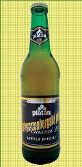 Platan Schwarzenbergské Pivo Knížecí 21°