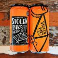 R & B Stolen Bike Lager (formerly: Bohemian Lager)