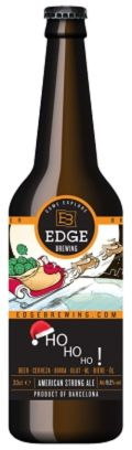 Edge Brewing Ho Ho Ho