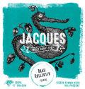 Braukollektiv Jacques West Coast IPA