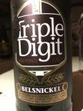 Triple Digit Belsnickel