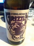 Storm&Anchor Grizzly Pear Dave (2016)