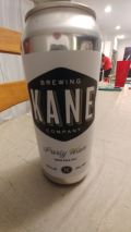 Kane Party Wave