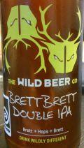Wild Beer Brettbrett (2016)