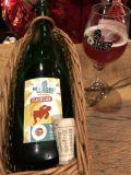 "Cantillon Lambic Cabernet Franc ""Moeder Lambic Original 10 Ans"""
