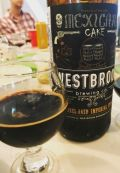 Westbrook Mexican Cake Imperial Stout - Maple Bourbon Barrel