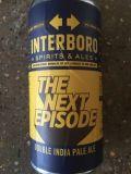 Interboro The Next Episode