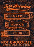 Sori Dark Humor Club Hot Chocolate