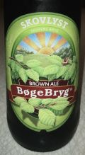 Skovlyst Bøgebryg Brown Ale