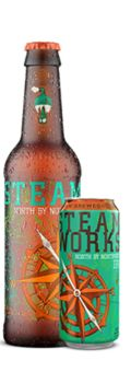 Steamworks NXNW IPA