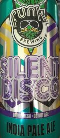 Funk Silent Disco