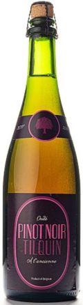 Tilquin Oude Pinot Noir à l'Ancienne