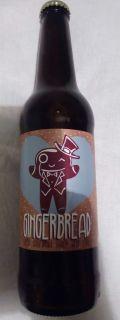 Hellstork / Sessler Gingerbread 12°