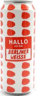 Mikkeller Hallo Ich Bin Berliner Weisse - Raspberry