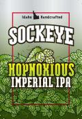 Sockeye Hopnoxious Imperial IPA
