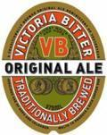 Victoria Bitter Original Ale
