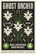 Bellwoods Ghost Orchid Pale Ale