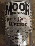 Moor / St Austell / Bath Dark Knight Weisse
