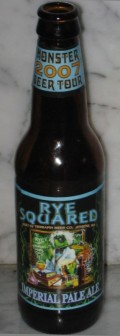 Terrapin Rye Squared