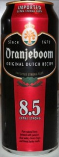 Oranjeboom 8.5 Extra Strong